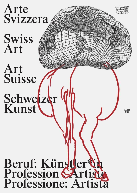 Schweizer Kunst 2020
